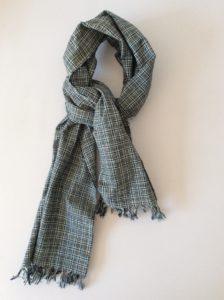 Vintage Yarn Dye Sample C