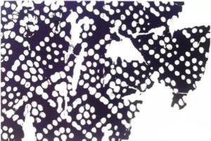 waxprintclothrelic
